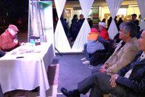 Autores regionales y nacionales dejan su huella en  la Feria del Libro de Vicuña