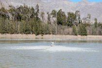 Municipio estudia interponer recurso judicial por falla en planta de tratamiento de aguas servidas de Vicuña