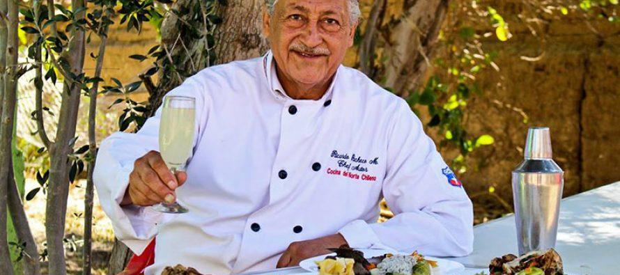 Chef de Vicuña participa en el mayor concurso gastronómico de Chile
