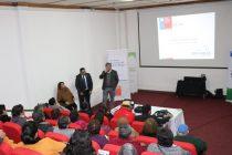 Diálogo participativo sobre desarrollo artístico y cultural se realizará en Vicuña