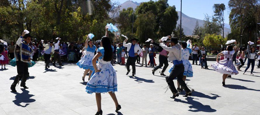 Este sábado 06 de julio se celebrará el Día del Cuequero en plaza Gabriela Mistral de Vicuña