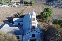 Misa por Chile se desarrollará el jueves 17 de septiembre en El Tambo