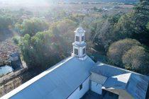 Iglesia de El Tambo continúa con acciones para ser declarado el 1er Santuario Católico en el Elqui
