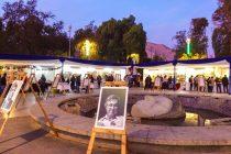 Invitan a hacerse parte de las actividades de la Feria del Libro de Vicuña