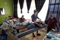 Operativo dental gratuito de profesionales de la UNAB se realiza durante esta semana en Peralillo