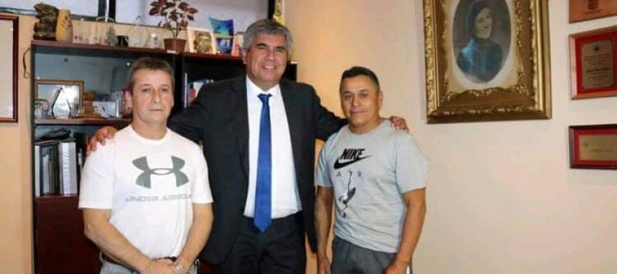 Vicuñenses competirán en mundial master de levantamiento de pesas