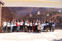 Mujeres de Vicuña se certificaron en un curso de manipulación de alimentos dictado por SENCE