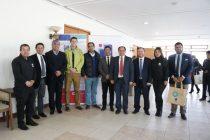 AChM dicta en La Serena curso sobre Finanzas y Modernización Municipal