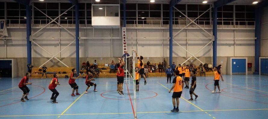 Vicuña tendrá su primer interregional de voleibol de este 2019