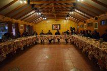 Acciones a corto plazo fueron los principales ejes de una nueva reunión del 'Plan El Molle'