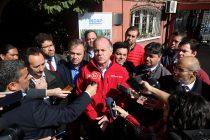 Gobierno declara emergencia agrícola para apoyar a pequeños productores de la Región de Coquimbo