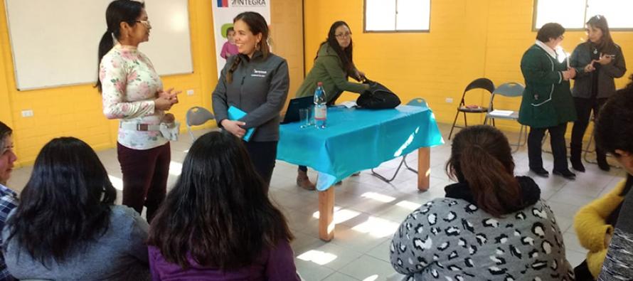Jardines infantiles del Valle de Elqui mejorarán su infraestructura