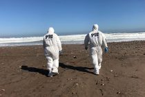 PDI identifica cádaver encontrado en  desembocadura de Rio Elqui