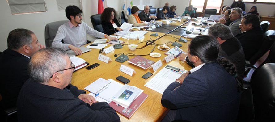 Consejo Regional valora anuncio de entrega de recursos para emergencia hídrica
