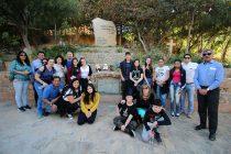 CORE Coquimbo y LATAM traen a la región a alumnos de la Escuela Gabriela Mistral de Porto Alegre, Brasil