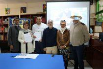 Liceo de Vicuña recorrerá la comuna con sus ayudas gracias a la Fundación Carmen Goudie