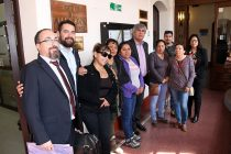 Municipalidad de Vicuña presenta  recurso de protección en contra de Aguas del Valle