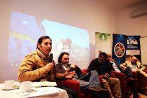 Vicuña cierra grandes alianzas con municipios de la Araucanía tras exitoso seminario sobre eclipse