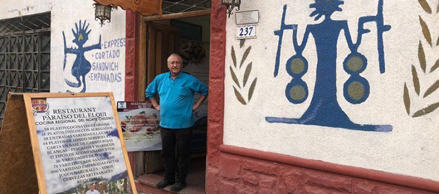 Chef Ricardo Pacheco de Vicuña busca convertirse en el mejor formador gastronómico del país