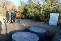 En Vicuña se creará un campo experimental para potenciar el sector agrícola y ganadero