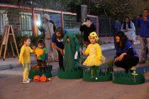 Jardín infantil de Villaseca da a conocer su PEI en miras a las energías renovables