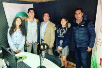 Estudiantes del colegio Edmundo Vidal Cárdenas de Peralillo realizan pasantía en Estados Unidos