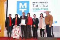 Vicuña es reconocida a nivel nacional con distinción de excelencia en gestión turística