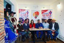 Alex Bueno y Los Vásquez son parte de la variada programación de la Pampilla de San Isidro 2019