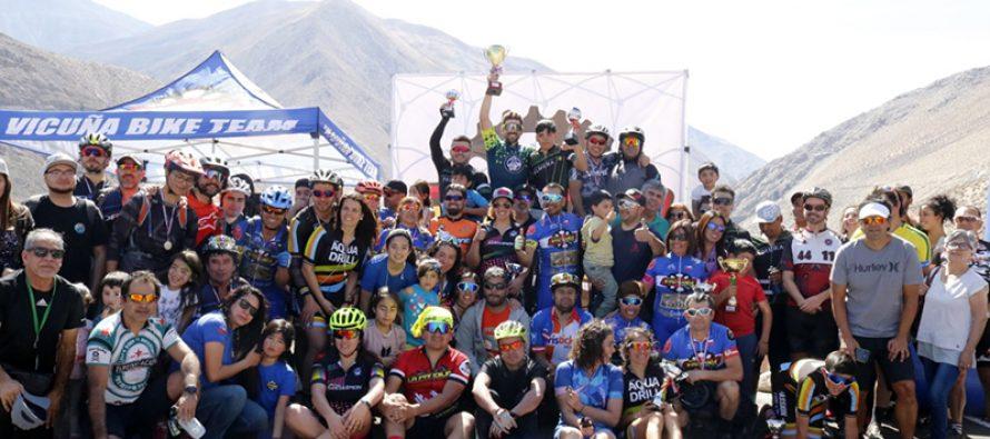 """90 competidores dieron vida a las 2da versión del Rally MTB """"Rutas Ancestrales"""""""