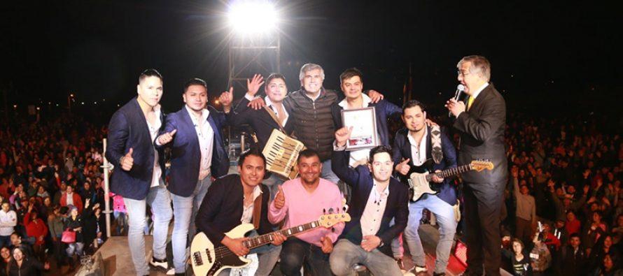 Pampilla de San Isidro marca récord de asistencia en su versión 2019