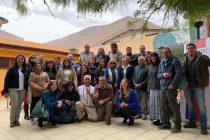 En Paihuano se desarrolla una  Escuela de Turismo para potenciar esta área productiva