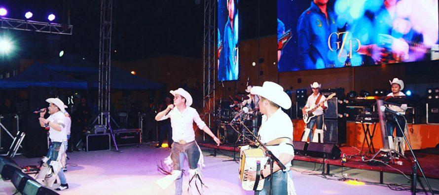 Pampilla de San Isidro culminó destacando al grupo más popular