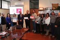Vicuña cuenta con una marca ciudad que la reforzará como destino turístico
