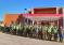 35 carabineros reforzarán la seguridad en La Pampilla de San Isidro