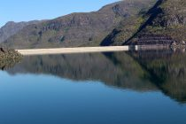 Nivel de agua en embalse Puclaro está al 88% y en La Laguna a un 100%