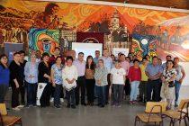 Serviu capacita a dirigentes sociales de Paihuano en programas habitacionales