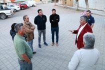 Autoridades y vecinos de Vicuña solicitan devolución de terrenos inscritos por Paihuano