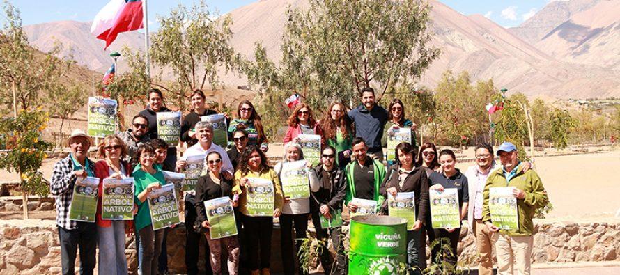 """Incentivan a vivir una """"Pampilla Verde"""" en San Isidro durante estas Fiestas Patrias"""