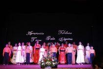 Agrupación Tierra Elquina celebró su décimo tercer aniversario con impecable gala