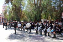 Vicuña celebra oficialmente los 209 años de los inicios de la independencia de Chile este 18