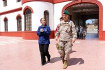 Fuerzas de Seguridad extienden Toque de Queda para La Serena y Coquimbo
