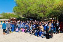 Invertirán más de $241 millones en mejoramiento integral de la escuela de Rivadavia