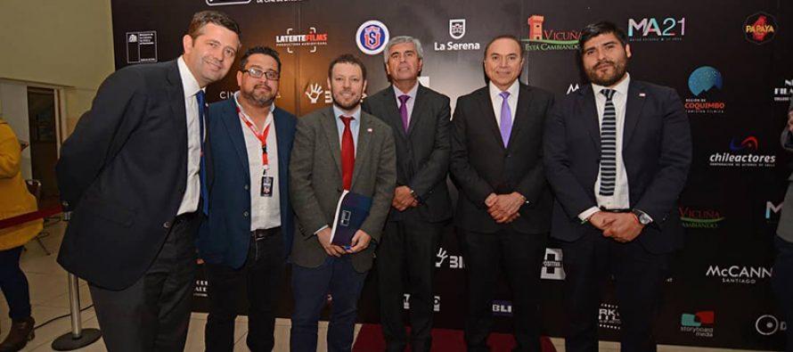 FECILS dio por inaugurada su quinta versión del festival en la Región de Coquimbo