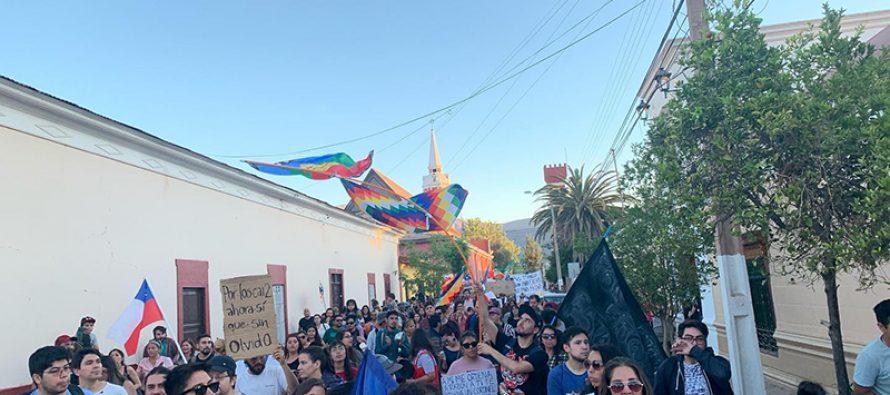 Una semana de movilizaciones en Vicuña: balances y proyecciones