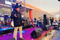 Más de 4 mil personas disfrutaron la charla del profesor José Maza en observatorio Mamalluca