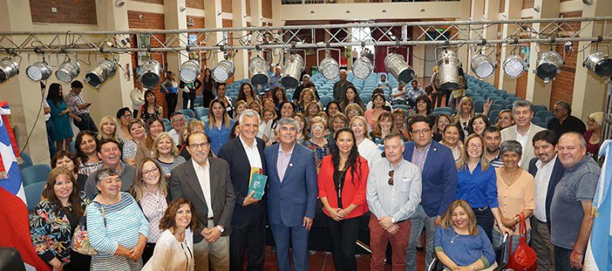 Crean la Red de Unidades Vecinales y Juntas de Vecinos entre San Juan y Vicuña