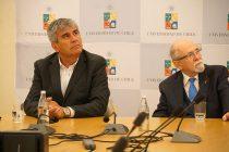 Universidad de Chile y municipio de Vicuña se unen para el Mes de la Estrellas