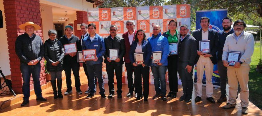 Destacan gestión de Vicuña para potenciar el turismo en la región y el país