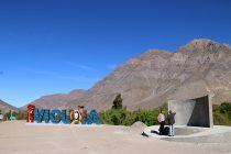 Municipio de Vicuña y Cooperativa Capel mejoran un espacio comunitario en Rivadavia