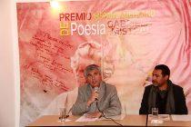 """Abren proceso de postulación para el """"Premio Hispanoamericano de Poesía Gabriela Mistral"""""""